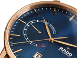 RADO Coupole Classic Automatic Blue Dial Men's Watch R22879205