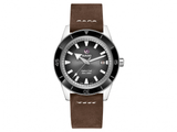 RADO Captain Cook Automatic 42mm Black Dial Travel Set Men's Watch R32105158