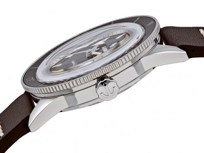 RADO Captain Cook Automatic 37.3mm Limited Edition Unisex Watch R32500305