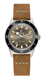 RADO Captain Cook Automatic 37.3mm Limited Edition Unisex Watch R32500315