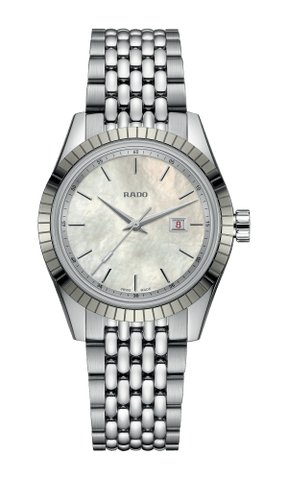 Rado HyperChrome Classic Travel Set Women's Watch R33104918