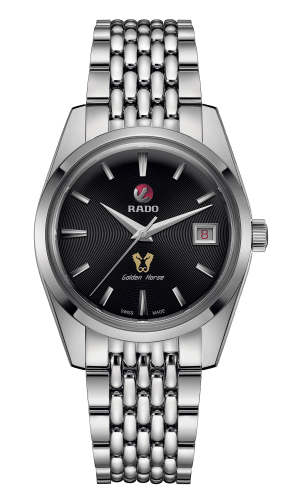 RADO Golden Horse 1957 Limited Edition Stainless Steel Unisex Watch R33930153