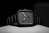 RADO True Square Undigital YOY Matte Black Men's Watch R27075152