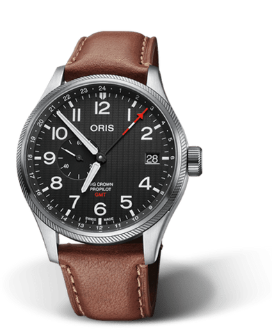 Oris Big Crown ProPilot 56th Reno Air Races Limited Edition Men's Watch 01 748 7710 4184-Set