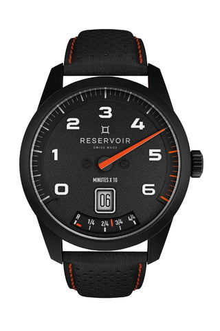 Reservoir Watch GT Tour 371 SE Limited Edition Men's Watch RSV01.GT/230-12