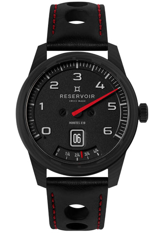 Reservoir Watch GT Tour Carbon Limited Edition Men's Watch RSV11.GT/530-11