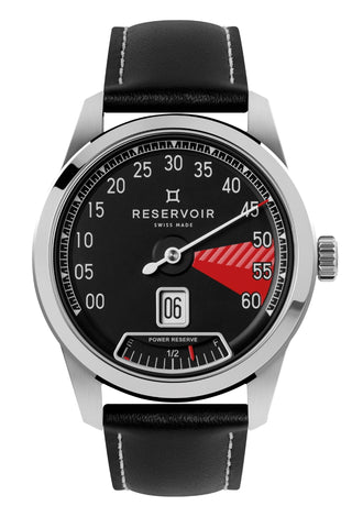 Reservoir Watch Supercharged Sport Red Zone Automatic Men's Watch RSV01.SC/130-12RZ5