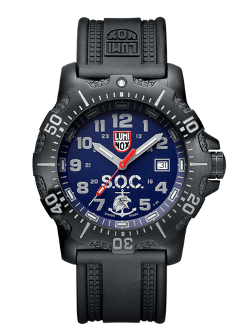Luminox Navy SEAL L.S.O.C (Luminox Special Operations Challenge) Men's Watch XS.4223.SOC.SET