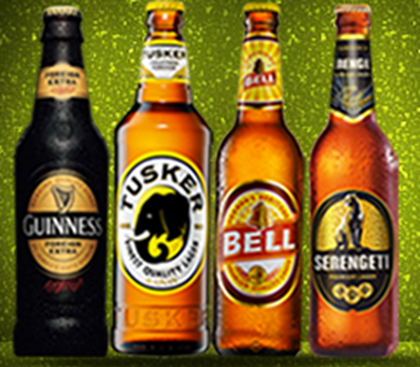 East African Breweries