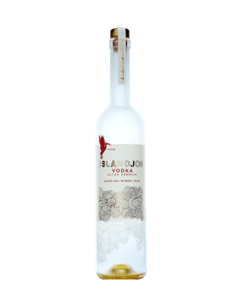 IslandJon Ultra-Premium Vodka