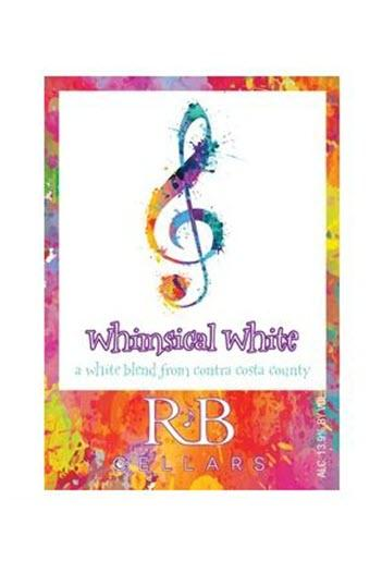 R&B <br/> Whimsical White