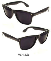 SUNGLASSES:W-1/SD