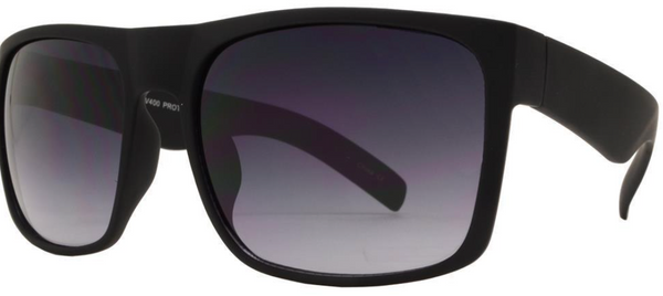 SUNGLASSES:7633 BLACK SFT