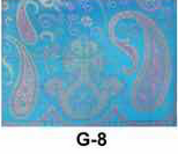 G-8 PASHMINA(12 PCS, MIXED IN A PACKAGE)