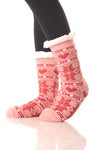 TMSK003 THERMAL DOUBLE LAYER SOCKS(12 PCS IN A PACKAGE)