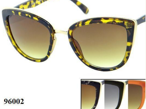 SUNGLASSES:96002
