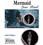 19705-LOVE PEARL MERMAID NK
