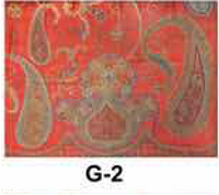 G-2 PASHMINA(12 PCS, MIXED IN A PACKAGE)