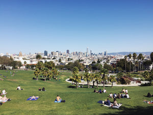 My Bucket List: San Francisco