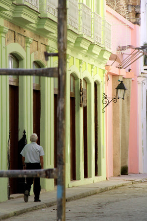 Story: Colours of Cuba
