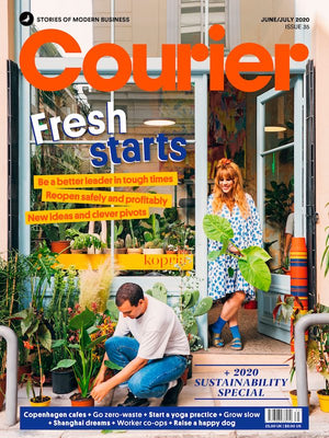 Courier - Issue 35