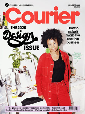 Courier - Issue 36