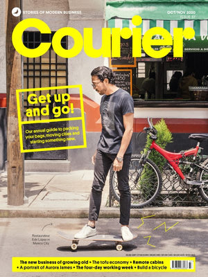 Courier - Issue 37