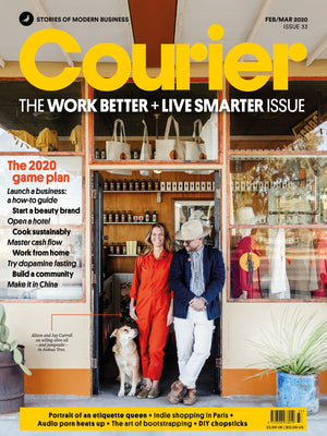 Courier - Issue 33