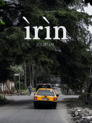 Irin Journal - Issue 1