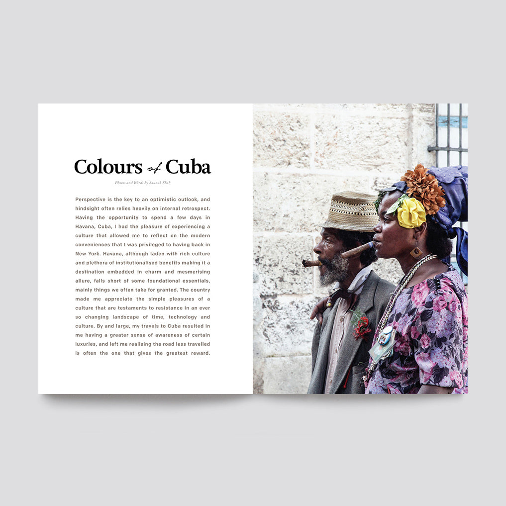 travel story in cuba. travel magazine in malaysia. photography and story by saunak shah saunakspace.com