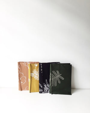 Musotrees - Batik sleeves with Nysakapas