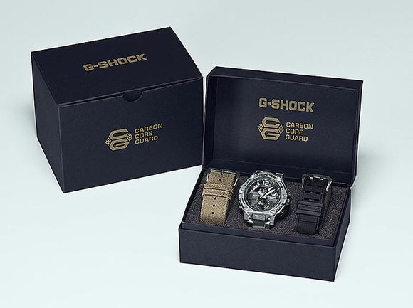 G-Shock New Release