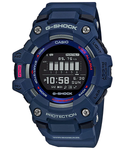 GBD100-2 G-Shock G-SQUAD Sports Watch