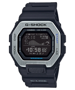 GBX100-1 G-Shock G-LIDE Bluetooth Watch Black