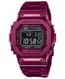 G-Shock Limited Edition GMW-B5000RD-4 Full Metal Watch