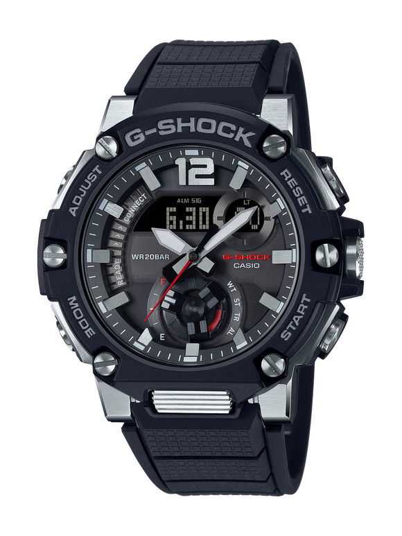 G-STEEL SERIES GSTB300-1A G-Shock