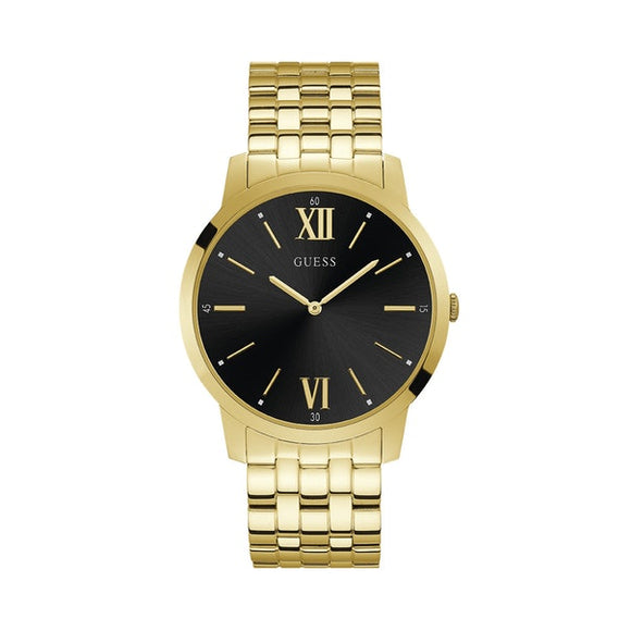 GUESS MEN'S W1073G2 ESTATEWATCH