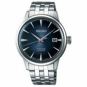 SRPB41J SEIKO MENS PRESAGE AUTOMATIC WATCH