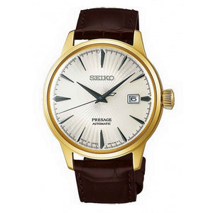 SRPB44J SEIKO GENTS PRESAGE COCKTAIL TIME AUTOMATIC WATCH