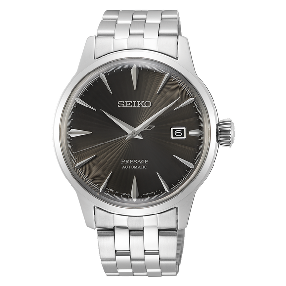SRPE17J Seiko Presage Automatic Watch