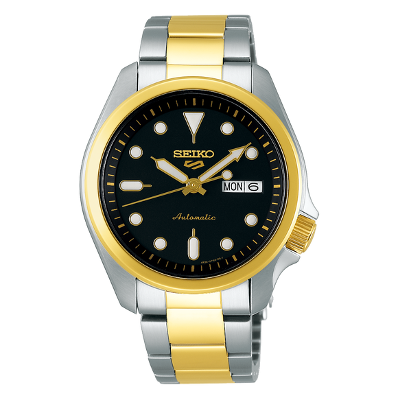 SRPE60K1 SEIKO 5 Automatic Sports Watch