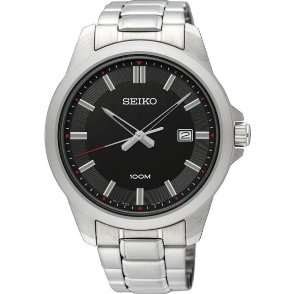 SUR245P1 Mens Seiko Dress Watch