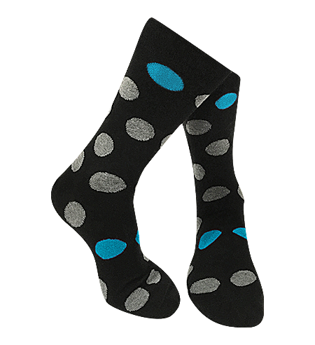 spot design bamboo sock colourful novelty bamboo socks at our online sock store