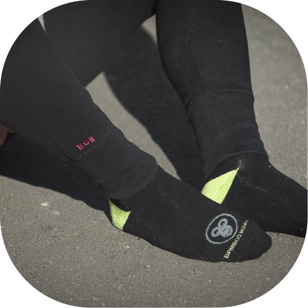 If your passionate about sport, you will love our 5 pack of Bamboo Sports Socks.