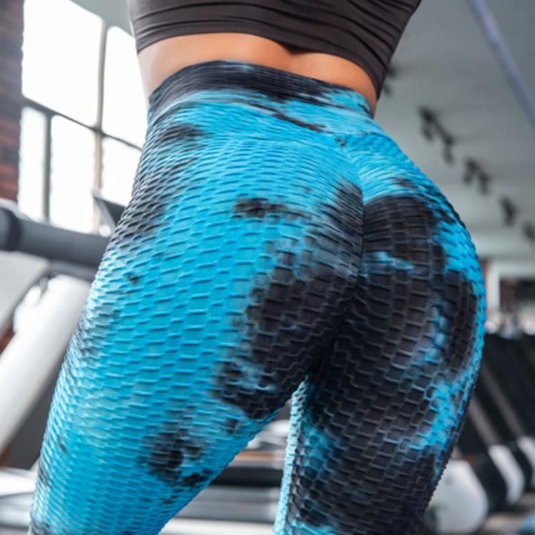 Lyte Tie-Dye Leggings (Limited Edition)