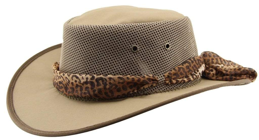 Outback Trading Co (NZ)  Summer Breeze Hat