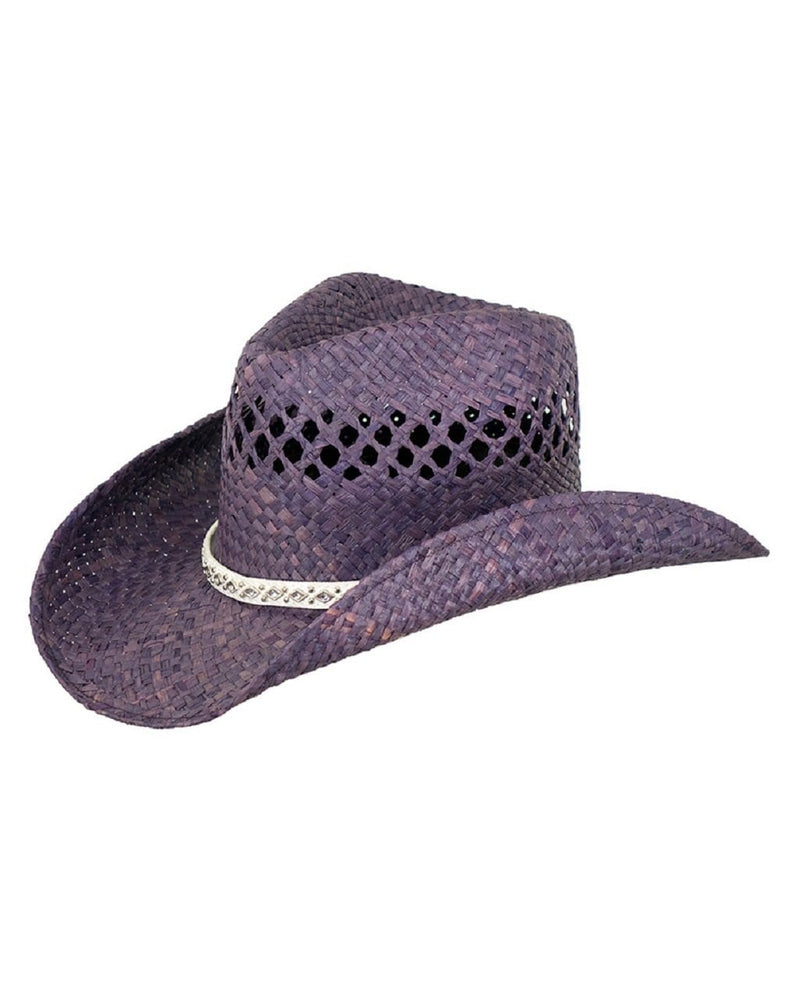 Outback Trading Co (NZ) Victoria Straw Hat