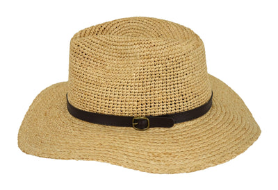 Outback Trading Company Beachcomber Straw Hat