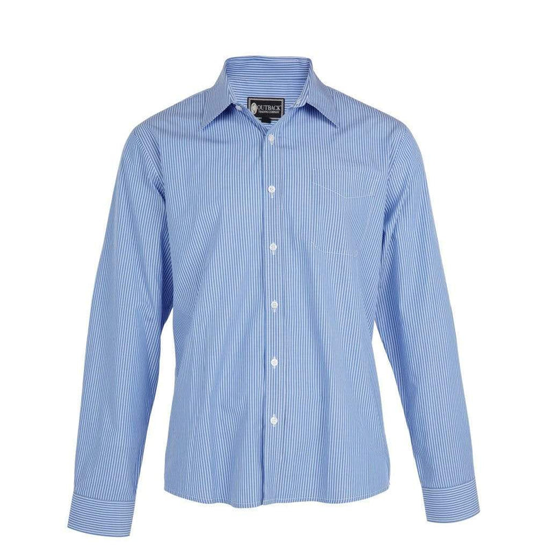 Outback Trading Company Kennedy Shirt