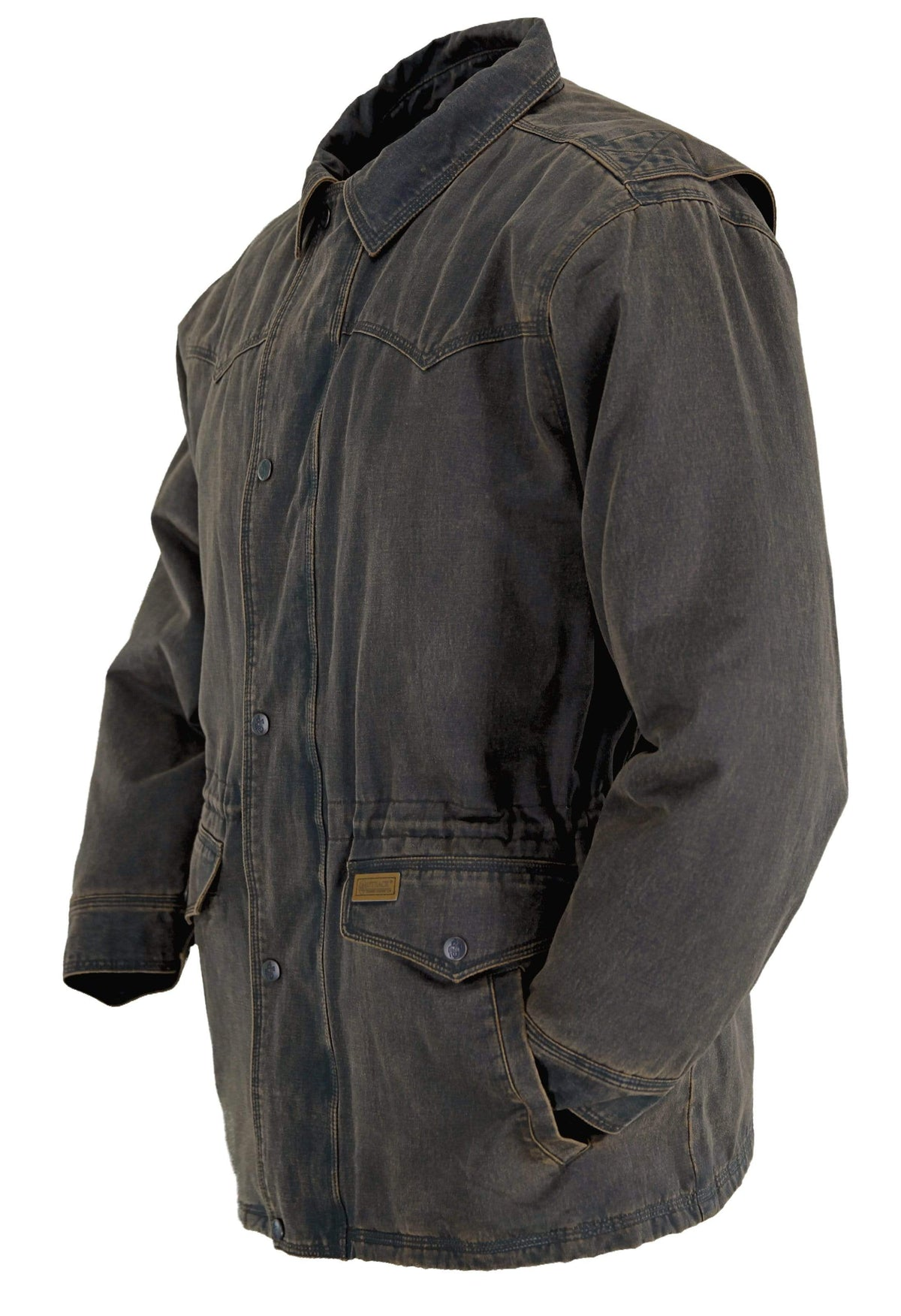 Outback Trading Company Rancher Jacket